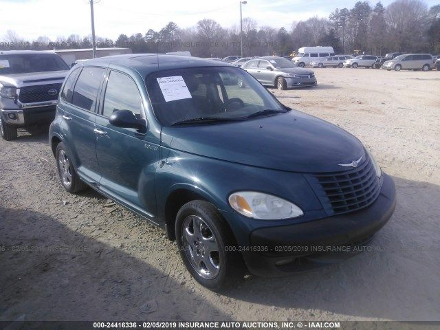 3C8FY4BBX1T636677-2001-chrysler-pt-cruiser