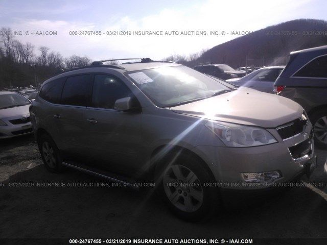 1GNKRGED5BJ172547-2011-chevrolet-traverse