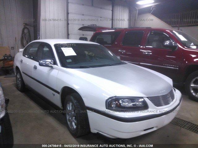 2G1WF52E139215744-2003-chevrolet-impala