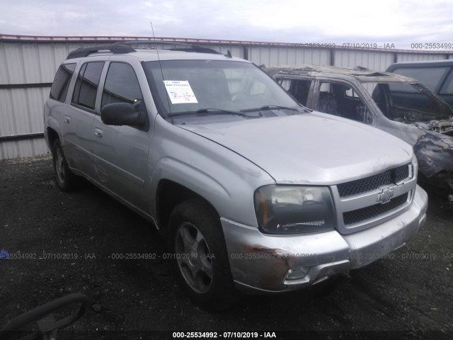1GNET16S566146953-2006-chevrolet-trailblazer