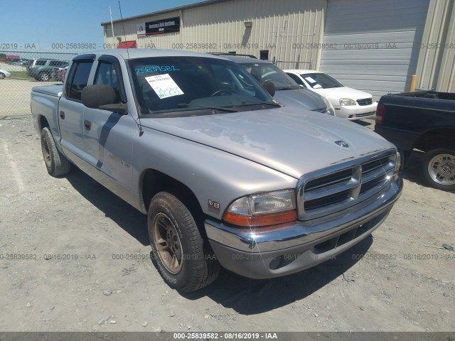 1B7GL2AN7YS695766-2000-dodge-dakota