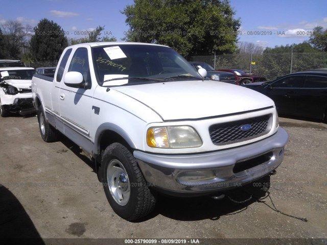 1FTDX18W8VNB93245-1997-ford-f150