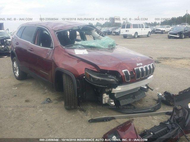 1C4PJLCB9KD262735-2019-jeep-cherokee