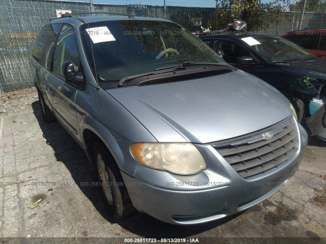 2A4GP54L96R798471-2006-chrysler-town-and-country