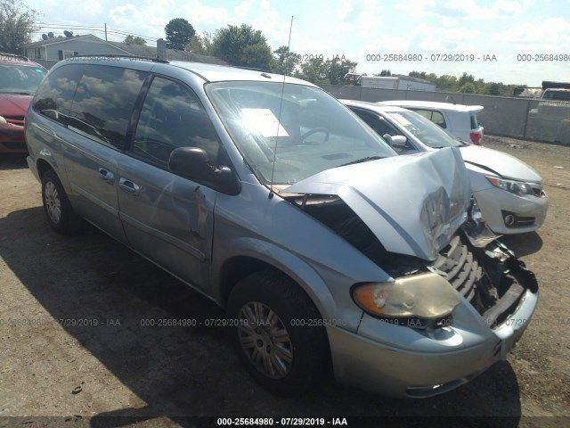 2A4GP44R96R724322-2006-chrysler-town-and-country