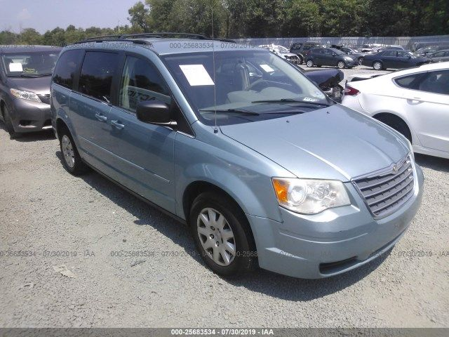 2A4RR4DE1AR178592-2010-chrysler-town-and-country