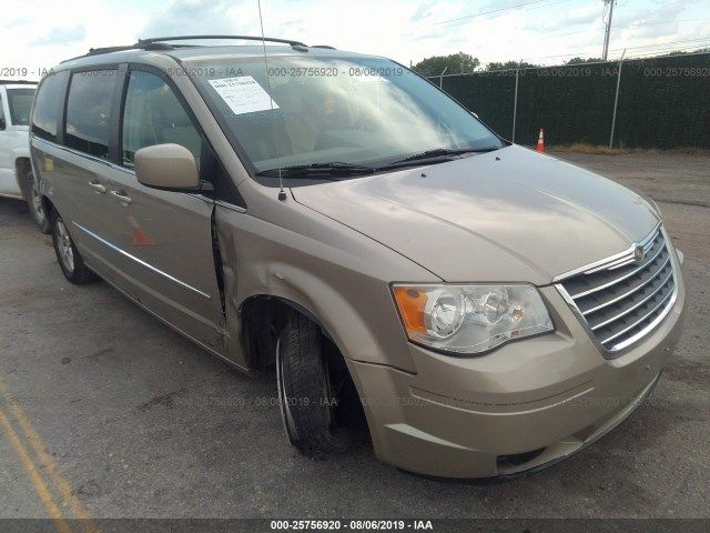 2A8HR54149R562603-2009-chrysler-town-and-country
