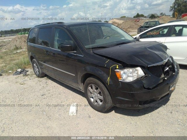 2A4RR5D17AR347842-2010-chrysler-town-and-country