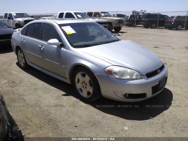 2G1WD57C991171089-2009-chevrolet-impala