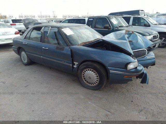 1G4HR52K5WH419326-1998-buick-lesabre