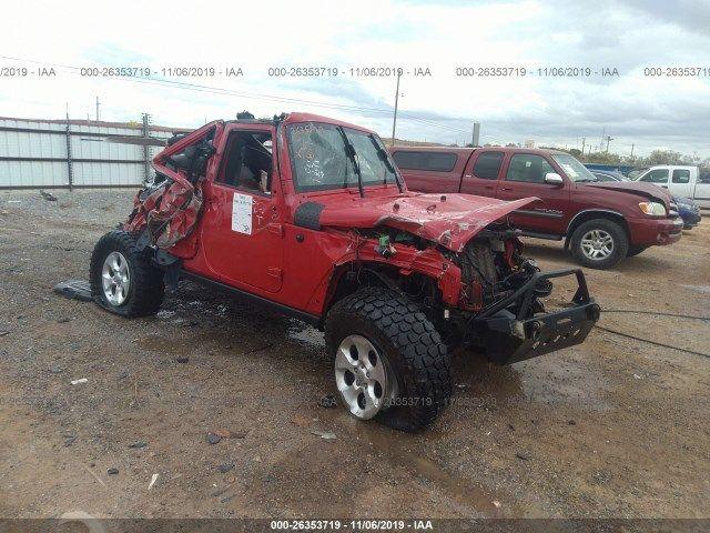 1J4GA69198L642294-2008-jeep-wrangler-unlimite
