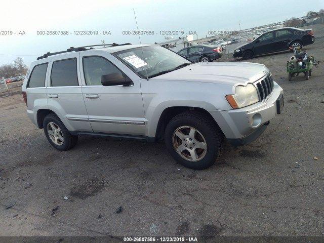 1J4HR58225C730732-2005-jeep-grand-cherokee