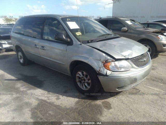 2C4GP24343R252578-2003-chrysler-town-and-country