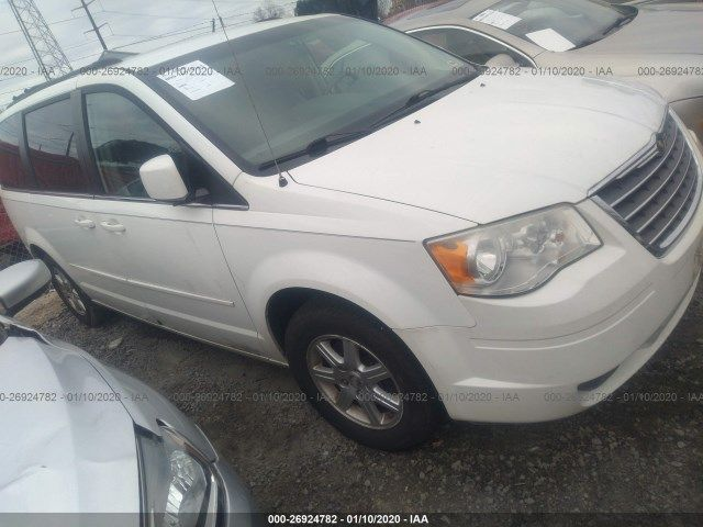 2A8HR54P18R126195-2008-chrysler-town-and-country