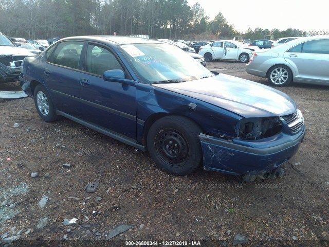 2G1WF52E259346717-2005-chevrolet-impala