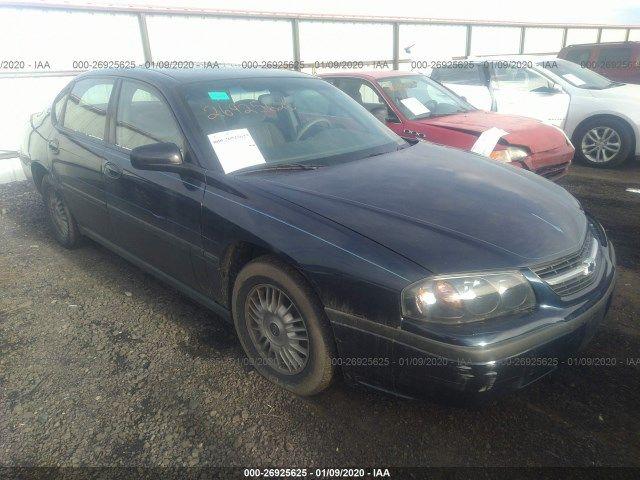 2G1WF55E9Y9120299-2000-chevrolet-impala