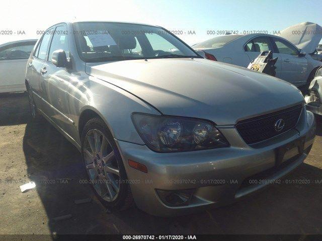JTHBD192440083587-2004-lexus-is