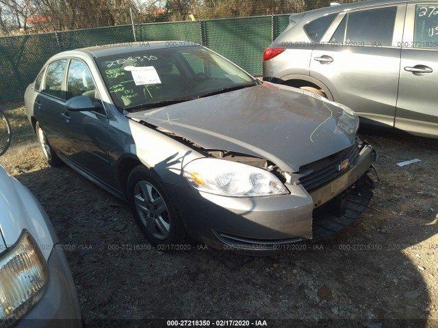 2G1WB57N291107936-2009-chevrolet-impala-0