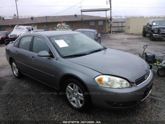 2G1WC581869148268-2006-chevrolet-impala-0