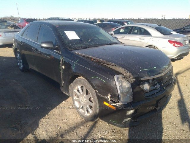 1G6DC67A570163119-2007-cadillac-sts
