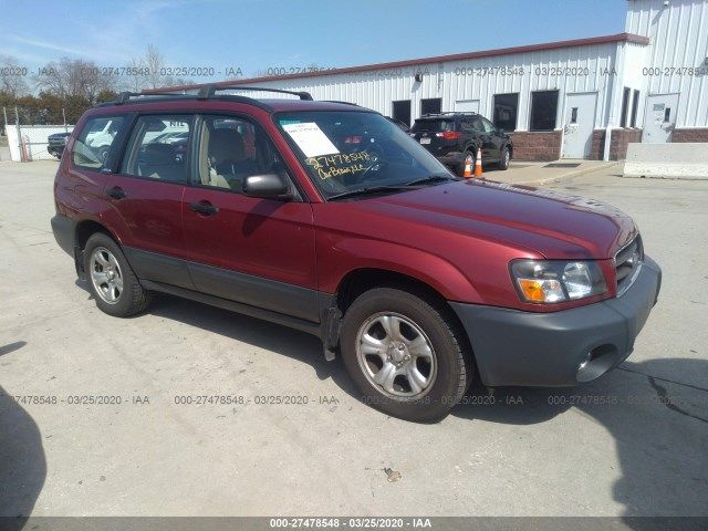 JF1SG63633H759535-2003-subaru-forester