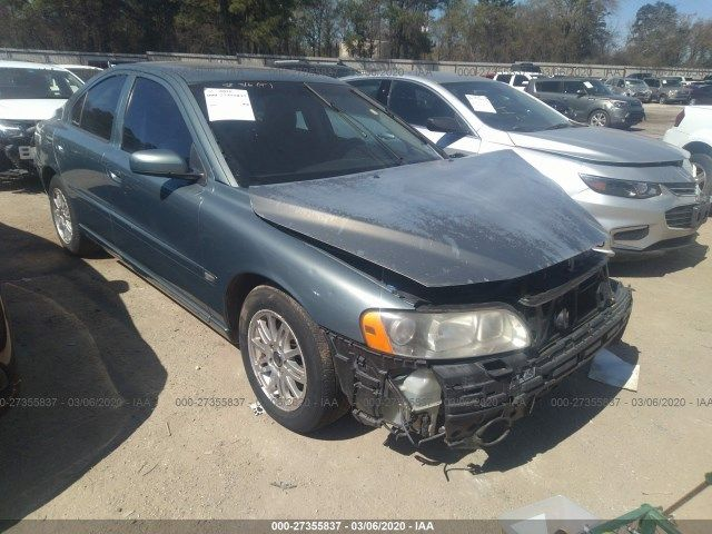 YV1RS612552467442-2005-volvo-s60