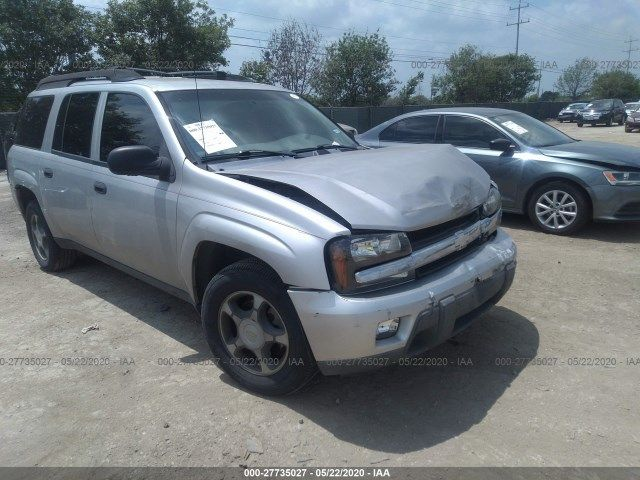 1GNET16S266110279-2006-chevrolet-trailblazer