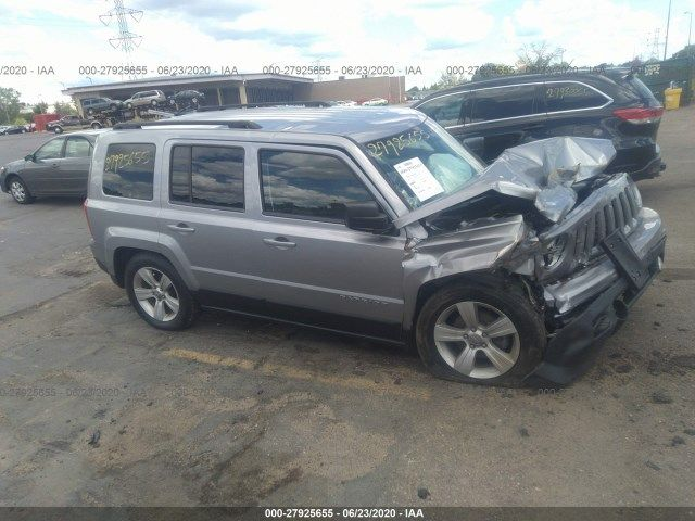1C4NJRFB3ED822730-2014-jeep-patriot