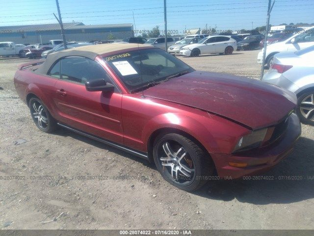 1ZVFT84N365202569-2006-ford-mustang
