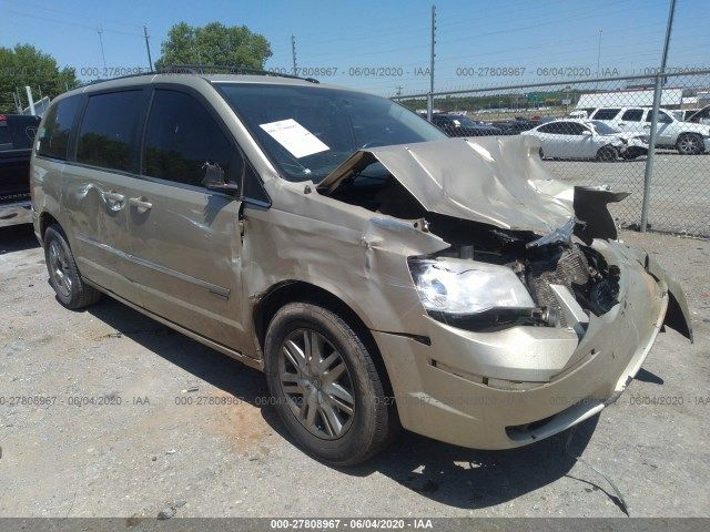 2A4RR5D13AR299109-2010-chrysler-town-and-country