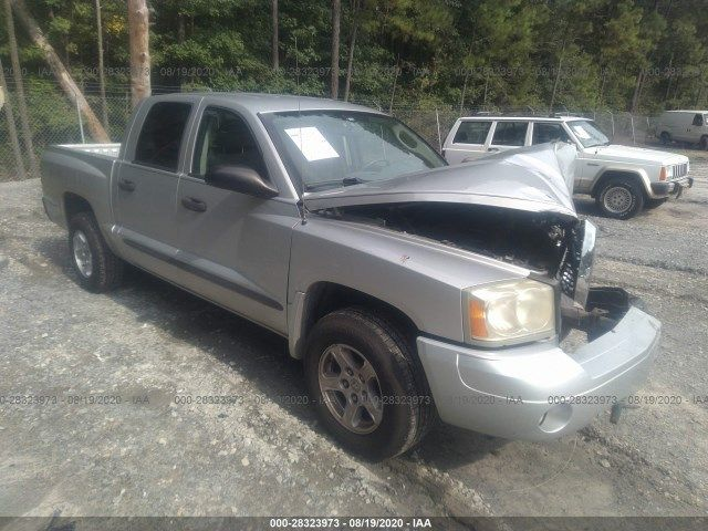 1D7HE48K56S710564-2006-dodge-dakota