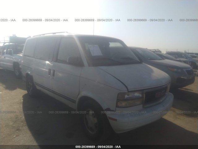 1GKEL19W4SB507960-1995-gmc-safari