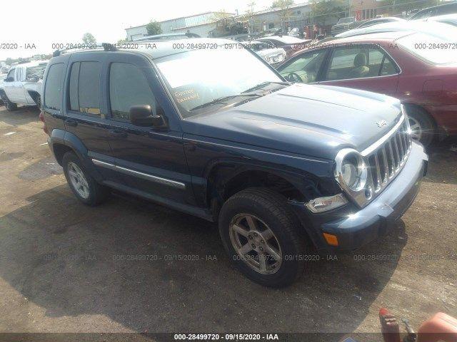 1J4GK58KX5W516442-2005-jeep-liberty