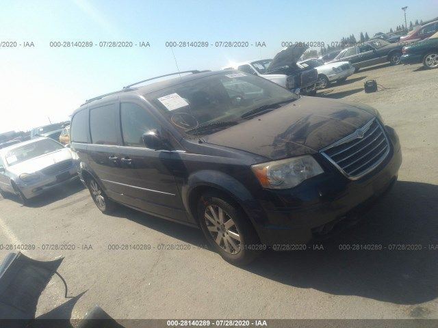 2A8HR54P18R805500-2008-chrysler-town-and-country