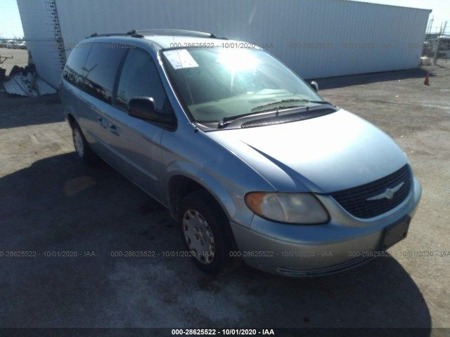 2C8GP44393R241621-2003-chrysler-town-and-country