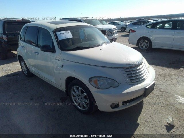 3A8FY68BX6T270000-2006-chrysler-pt-cruiser