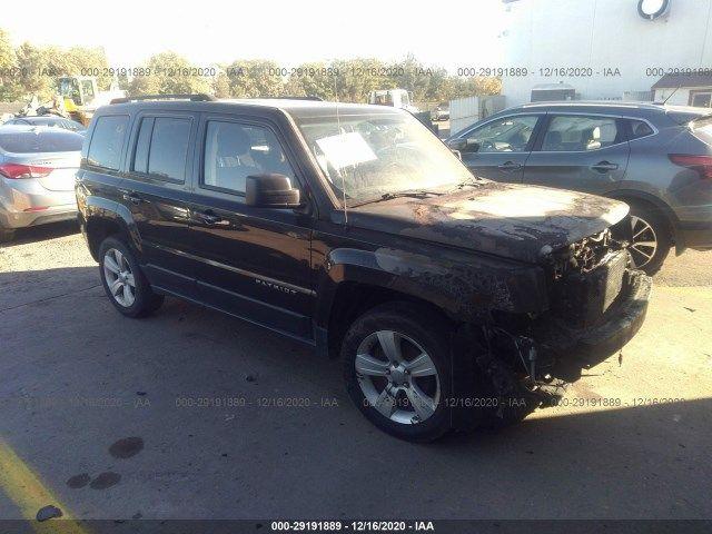 1C4NJRFB1CD665549-2012-jeep-patriot