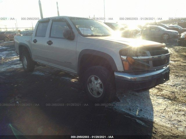 1GCDT136158195212-2005-chevrolet-colorado