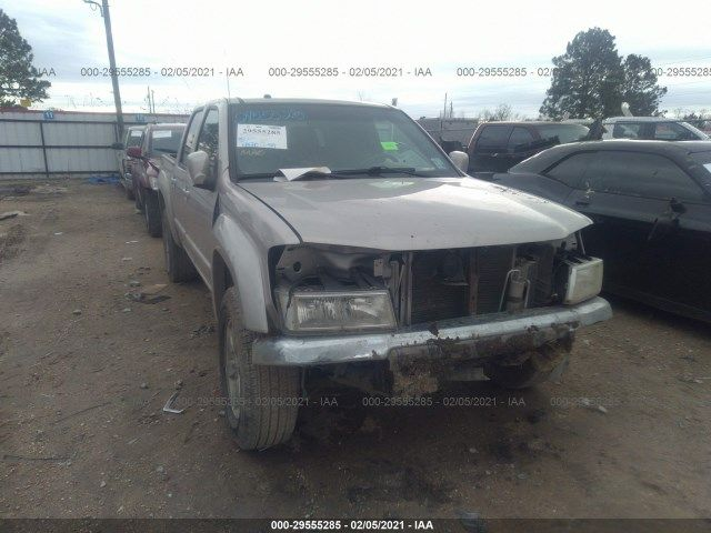 1GCDS13EX98119133-2009-chevrolet-colorado