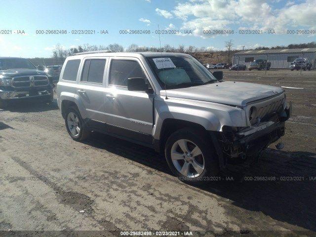 1J4NT4GB3BD272060-2011-jeep-patriot