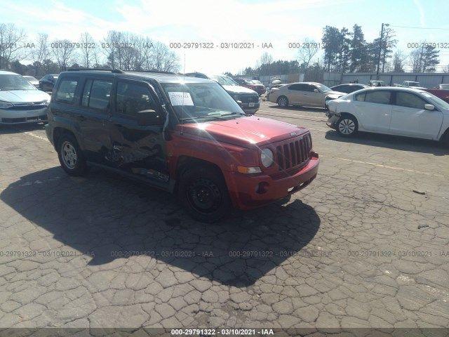 1J8FF28W47D409434-2007-jeep-patriot