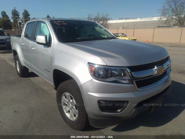 1GCGSBEA7K1215748-2019-chevrolet-colorado