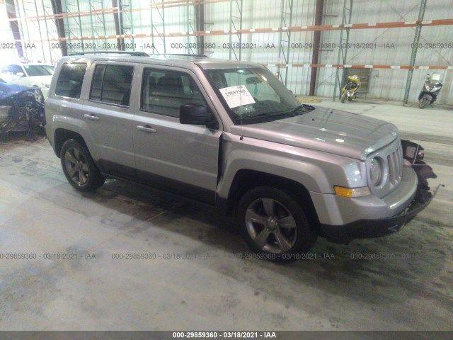 1C4NJPFA6ED790089-2014-jeep-patriot