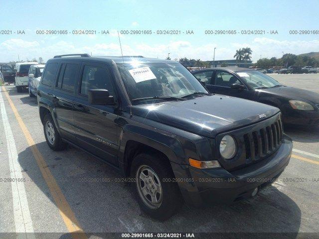 1C4NJPBB9ED818496-2014-jeep-patriot