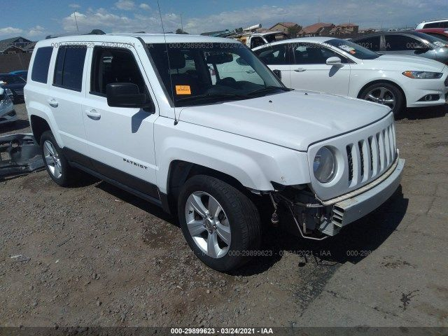 1C4NJRCB4ED613050-2014-jeep-patriot