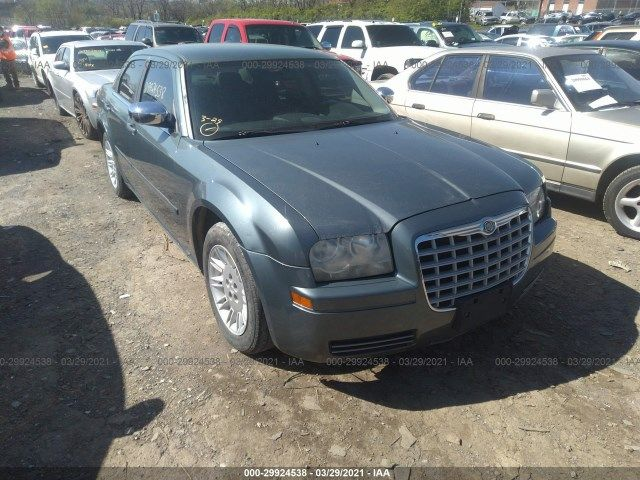 2C3KA43R36H298110-2006-chrysler-300