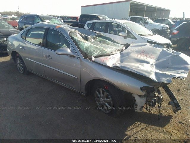 2G4WD552371163094-2007-buick-lacrosse