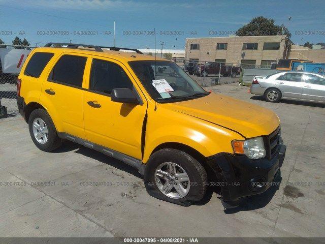 1FMCU49309KD10877-2009-ford-escape