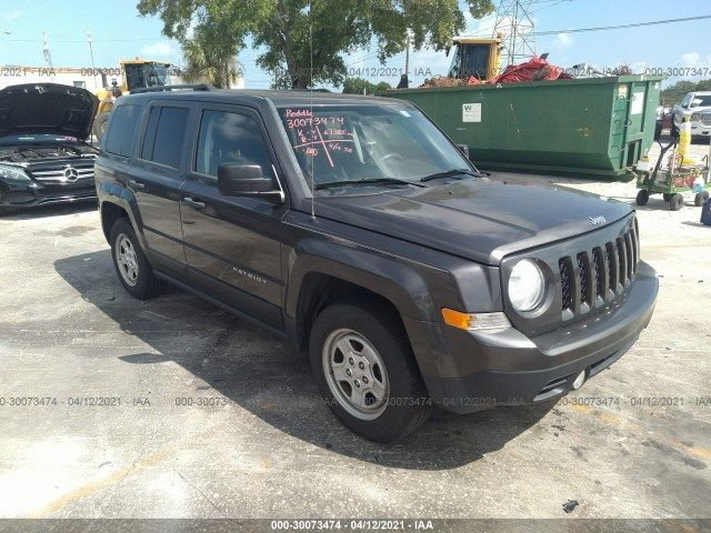 1C4NJPBB0ED753165-2014-jeep-patriot