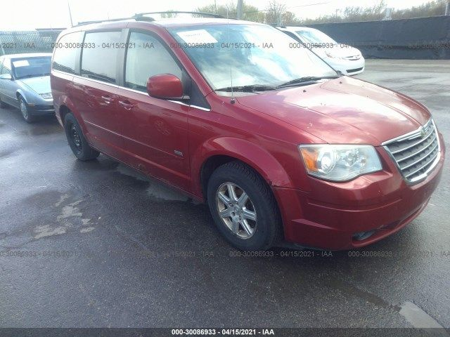2A8HR54P88R709640-2008-chrysler-town-and-country